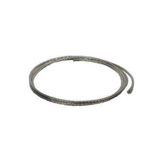 Braided wire