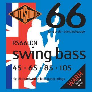 RS66LDN swing bass