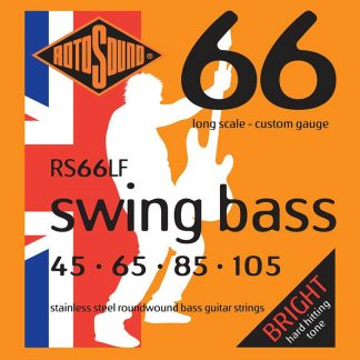 RS66LF swing bass