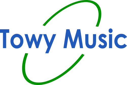Towy Music